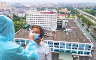 Video: Hàng chục ca nhiễm ở 15 tỉnh thành lây từ Bệnh viện Bệnh nhiệt đới trung ương
