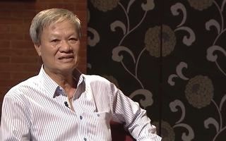 Video: Huấn luyện viên Lê Thụy Hải qua đời vì bạo bệnh