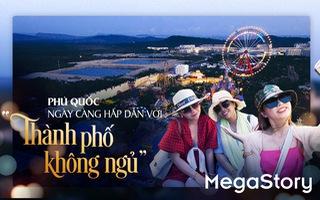 Phú Quốc ngày càng hấp dẫn với 'Thành phố không ngủ'