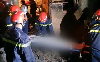 Video: Vụ cháy nhà ở quận 11 qua lời kể ban đầu của nạn nhân may mắn chạy thoát