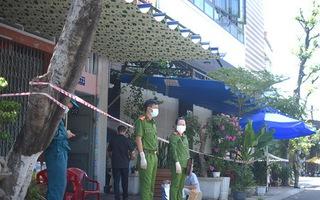 Video: Ngày 9-5 được coi là ngày có số ca mắc cộng đồng kỷ lục ở Việt Nam