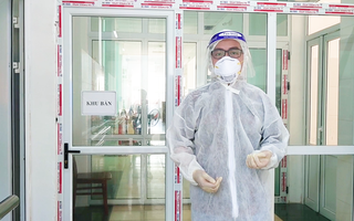 Video: Những hình ảnh bên trong khu điều trị bệnh nhân COVID-19 tại tâm dịch Bắc Giang
