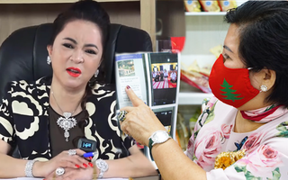 Video: Vì nội dung livestream, bà Phương Hằng bị kiện đòi bồi thường 1.000 tỉ đồng