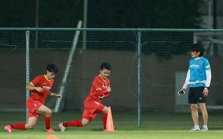 Video: Quang Hải bị treo giò không thể ra sân trong trận gặp Malaysia vào 11-6