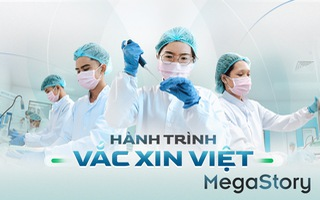 Hành trình vắc xin Việt