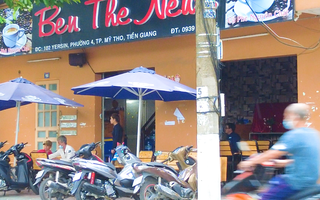 Video: Từ 0h ngày 12-6, tỉnh Tiền Giang thực hiện giãn cách xã hội