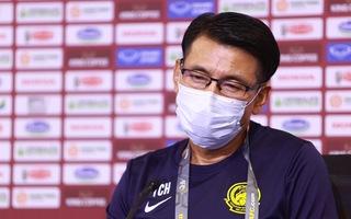 Video: HLV Malaysia lạc quan vì tuyển Việt Nam vắng Quang Hải