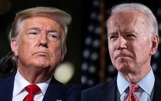 Video: Ông Trump 'cà khịa' Tổng thống Biden 'đừng ngủ gục trong cuộc gặp tại châu Âu'