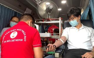 Video: Báo động máu dự trữ tại Chợ Rẫy đã gần chạm đáy