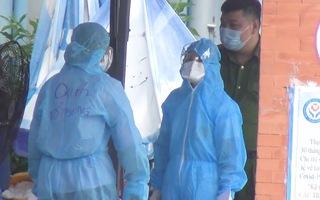 Video: Yêu cầu nhân viên y tế TP.HCM chỉ ở nhà sau giờ làm để tránh lây nhiễm chéo