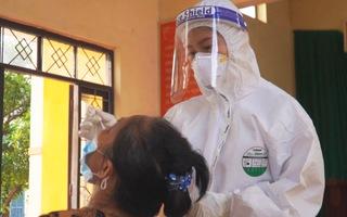 Góc nhìn trưa nay   Chuyện về nữ sinh 2 lần tình nguyện vào tâm dịch COVID-19