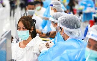 Video: Trưa 13-6, cả nước có 98 ca COVID-19, Bắc Giang và TP.HCM ghi nhận nhiều ca nhiễm nhất