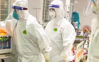 Video: Vì sao nhân viên Bệnh viện Bệnh nhiệt đới TP.HCM mắc COVID-19?