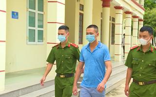 Video: Bị bắt vì giả danh cán bộ Thanh tra Chính phủ