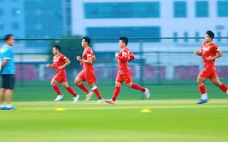 Video: Đội tuyển Việt Nam được các chuyên gia dự đoán từ hòa đến thắng