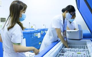 Video: Trên 1.000 ca mắc, TP.HCM được phân bổ 800 ngàn liều vắc xin ngừa COVID-19