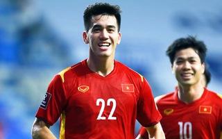 Video: FIFA khen ngợi đội tuyển Việt Nam và Tiến Linh
