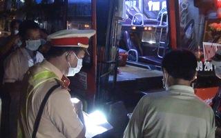 Video: Đồng Nai lập 22 chốt kiểm soát tại cửa ngõ ngăn chặn dịch xâm nhập