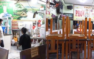 Video: Từ 0h ngày 20-6, quận Bình Tân thiết lập 3 vùng phong tỏa, nhiều hàng quán đóng cửa