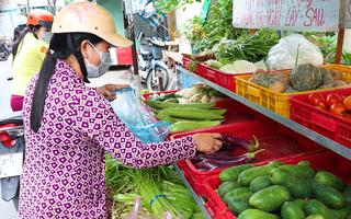 Video: Lan tỏa những phiên chợ 0 đồng, giúp người nghèo qua cơn thắt ngặt