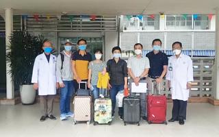 Video: Đội phản ứng nhanh Chợ Rẫy hỗ trợ cho Bệnh viện điều trị COVID-19 Củ Chi