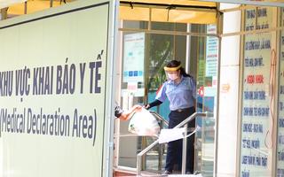 Video: TP.HCM có 37 ca COVID mới vào trưa 22-6; Một bệnh viện phát hiện 5 ca nhiễm chỉ sau 4 giờ khám