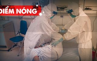 Điểm nóng: Thêm 279 ca nhiễm mới; Nha Trang phong tỏa nhiều nơi; Đề nghị dừng hàng loạt xưởng sản xuất