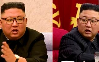 Video: Ông Kim Jong Un giảm cân người dân Triều Tiên 'đau lòng'