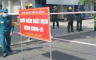 Video: Người về Đà Nẵng từ TP.HCM phải cách ly tập trung 21 ngày, phí tự trả