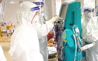 Video: Biến thể virus corona ở Việt Nam là đột biến bổ sung của biến thể tại Ấn Độ