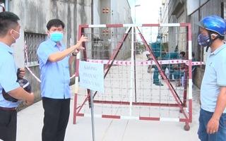 Video: Một nữ công nhân ở Đồng Nai 'lên rẫy tự cách ly', 6/8 người trong nhà dương tính
