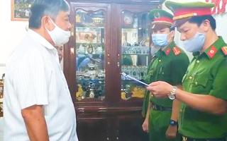 Video: Bắt nguyên phó chủ tịch tỉnh Phú Yên liên quan vụ bán đất thấp hơn giá khởi điểm
