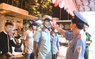Video: Người từ TP. HCM đến Đồng Nai phải cách ly 21 ngày, phí cách ly tự trả