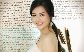 Video: Tiễn đưa hoa hậu tài sắc, mê đọc sách Nguyễn Thu Thủy