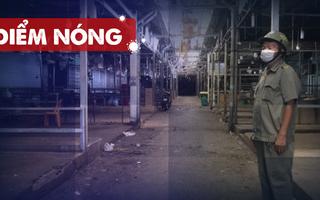 Điểm nóng: Thêm 211 ca nhiễm mới; Bộ Y tế yêu cầu không tụ tập xem đội tuyển Việt Nam - Indonesia