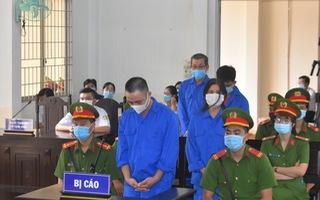 Video: 28 năm tù cho nhóm bị cáo đưa 47 người Trung Quốc xuất cảnh trái phép