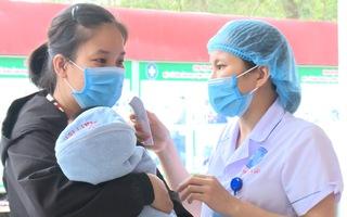 Video: Số ca mắc COVID-19 trưa 9-6 rất lớn, 283 ca, phần lớn bệnh nhân ở Bắc Giang