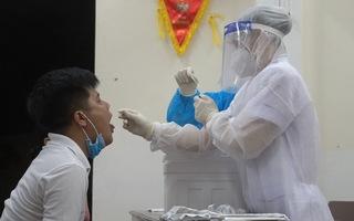 Video: Một nhà máy và gần 6.000 dân bị phong tỏa vì ca nhiễm COVID-19 ở Hà Tĩnh