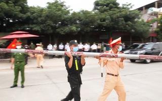 Video: Sáng 9-6 Bắc Ninh, Bắc Giang 41 ca trong nước; 16 tỉnh đã qua 14 ngày không có ca mắc mới