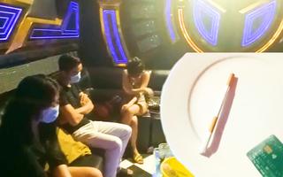 Video: Nhóm nam nữ tụ tập sử dụng ma túy, hát hò bất chấp lệnh cấm vì dịch bệnh