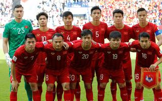 Video: Tuyển Việt Nam sẽ gặp tuyển Trung Quốc vào mùng 1 Tết Nhâm Dần