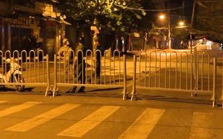Video: Từ 0h 2-7, người dân ở 3 xã và thị trấn Hóc Môn không được tiếp xúc nhau; Tối 1-7, ca nhiễm ở TP.HCM vẫn cao nhất