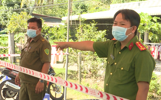 Video: Phát hiện 50 ca nghi mắc COVID-19 tại Đồng Tháp