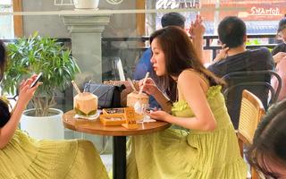 Video: Từ 0h ngày 13-7, nhà hàng, cơ sở dịch vụ ăn, uống ở Hà Nội chỉ bán mang về