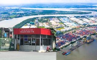 Video: Từ ngày 13-7 phong tỏa Khu chế xuất Tân Thuận, do có ca mắc COVID-19