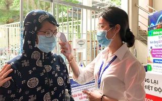 Video: Phát hiện nhiều ca bệnh COVID-9 qua khám sàng lọc