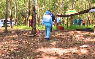 Video: Công an điều tra vụ người đàn ông tử vong khi câu cá ở sông Sài Gòn