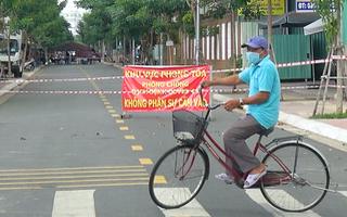 Video: Nhiều tỉnh thành phố áp dụng chỉ thị 16, kêu gọi người dân hạn chế ra đường