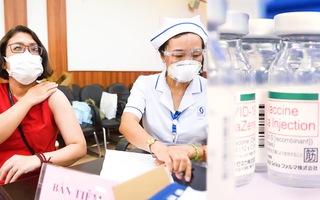 Video: Nhật viện trợ tiếp cho Việt Nam 1 triệu liều vắc xin ngừa COVID-19, nâng tổng số lên 3 triệu liều