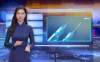 Robot Hỏi - Đáp: Cách nhận biết bệnh chuyển nặng? Người dân ở TP.HCM sẽ được tiêm vắc xin đợt 5?